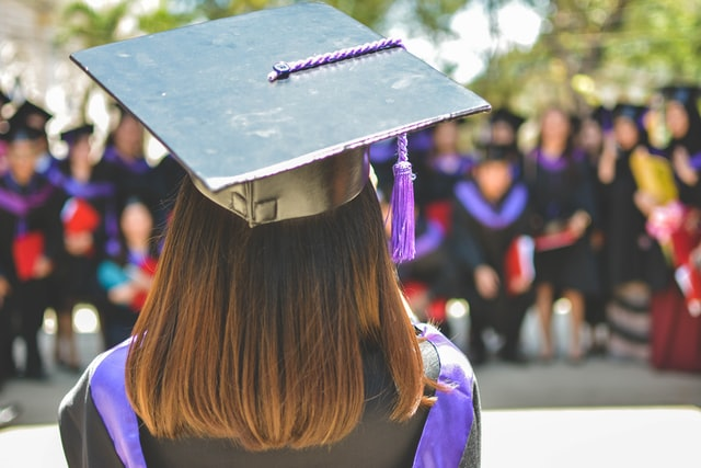 Digital agencies tend to higher more recent graduates to keep costs low.